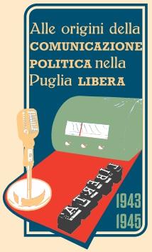 Logo Alle Origini della Comunicazione politica in Puglia